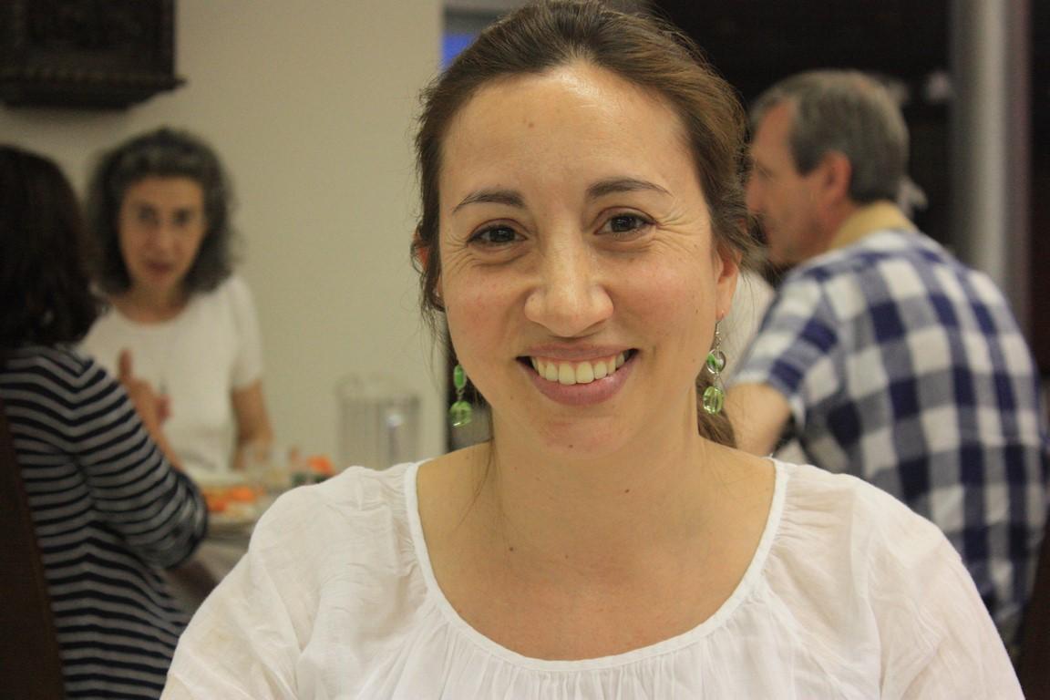 Catalina Valcárcel