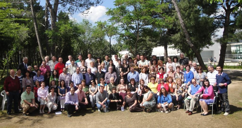 7. Encuentro 2011