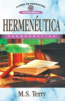 Hermeneutica - Terry, M.S_