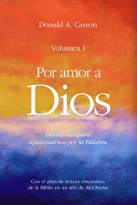 Por amor a Dios (I) - Carson, Donald A_