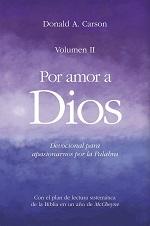 Por amor a Dios (II) - Carson, Donald A_