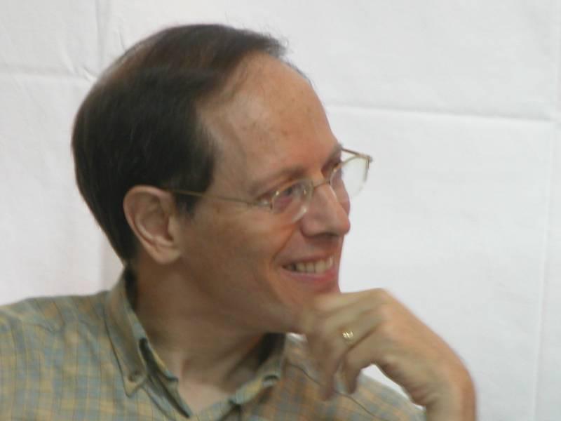 La sonrisa de Pablo Martínez…