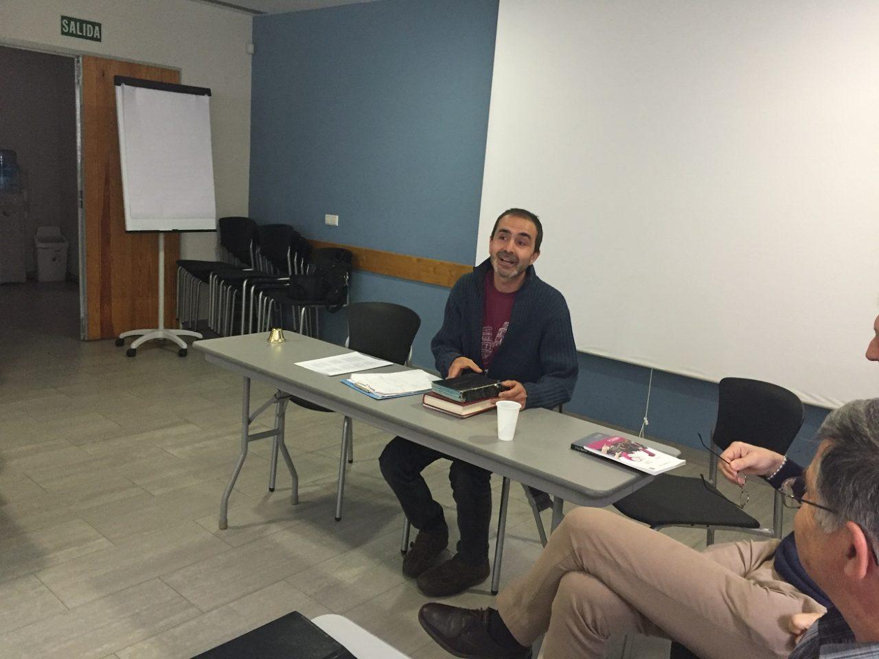 """Oscar Rosell y la teología del """"Exitus"""""""