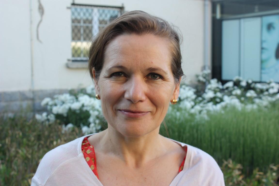 Raquel Barrantes