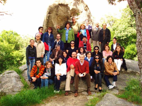 El grupo de aventureros