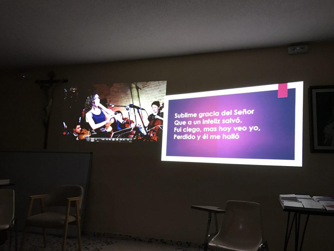 Velada musical celebrando la Reforma