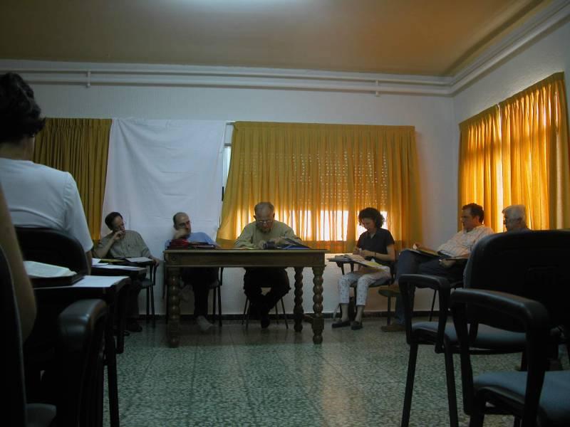 Exposición bíblica por Armando Urrutia